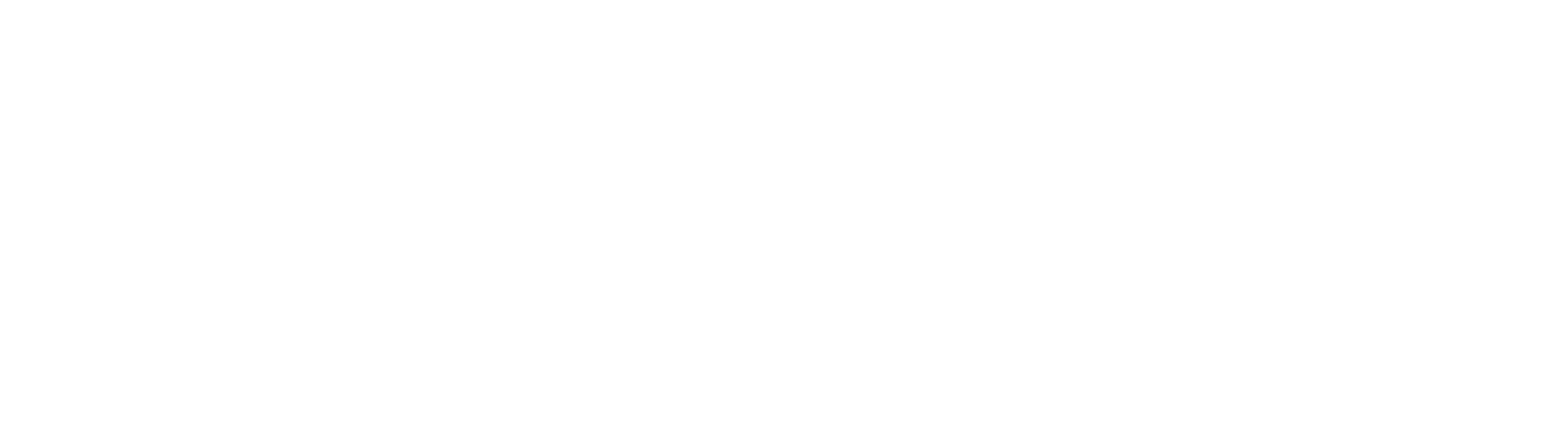 Logo azul de Make-A-Wish Colombia